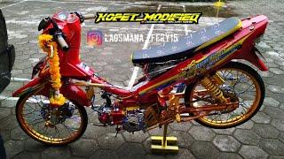 Modifikasi Motor Vega R Lama Modifikasi Motor Vega R