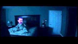 Das Paranormale Aktivitäten
