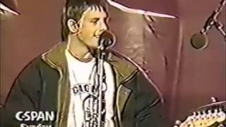 Toad The Wet Sprocket - Hold Her Down and All I Want live from Washington D.C. 4-5-1992