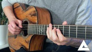 Bohemian Rhapsody Solo - Queen - Acoustic Guitar Cover