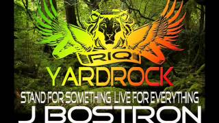 Damian Marley ft Bounty Killer & Eek-a-mouse - Khaki Suit (J Bostron Remix) (Reggae/Drum & Bass)