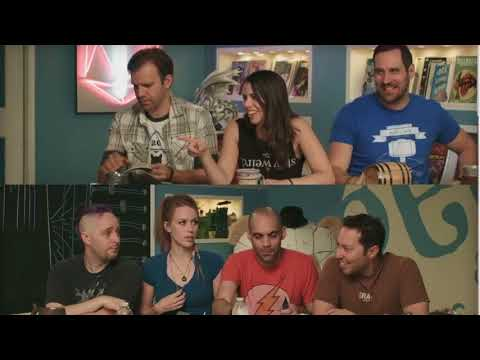 Vox Machina - Your Mess is Mine