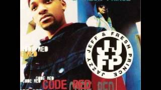 Code Red - DJ Jazzy Jeff & The Fresh Prince