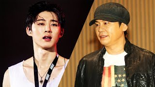 YG gets exposed and steps down, B.I. scandal continues...