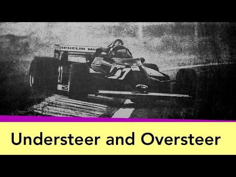 Image: Formula 1 explained: Everything related with understeer and oversteer