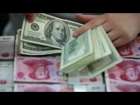 Number Crunching: The Impact of China's Currency Devaluation