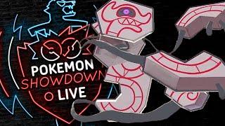 Runerigus  - (Pokémon) - Enter RUNERIGUS! Pokemon Sword and Shield! Runerigus Pokemon Showdown Live!