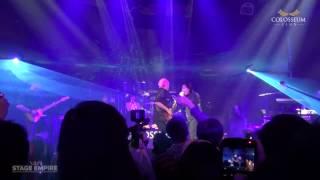 Dewa 19 Ft Ari Lasso - Elang (Live at Colosseum Jakarta)