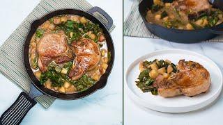 7 Warm Winter Meals
