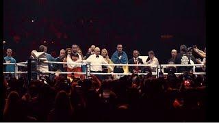 Гассиев&Усик.Всемирная Боксёрская СуперСерия. Финал. Эксклюзив: Н.Валуев, Д.Кудряшов, Д.Пирог