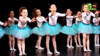 CReatiV Dance Studio   Mon Petit Panda