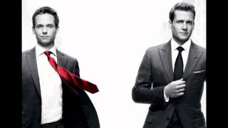 Suits Theme Song - (Ima Robot- Greenback Boogie)