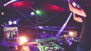 Doozie Playing Amine Edge & Dance   Lost (Alok & Gabe Bootleg Mix)@El Fortin Club