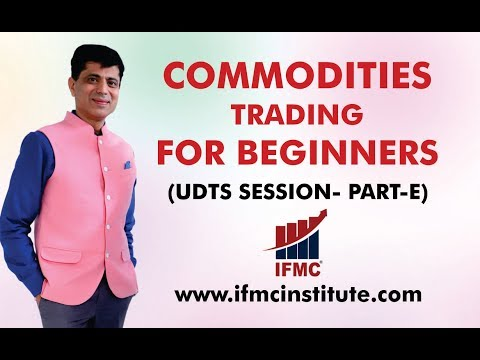 Live Commodity market Trading ll Commodities Trading for ...
