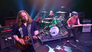 Gov't Mule - Maybe Im A Leo