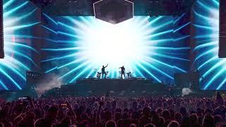 ODESZA  IPlayYouListen (VIP Mix)
