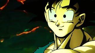 How Broly Changed Goku