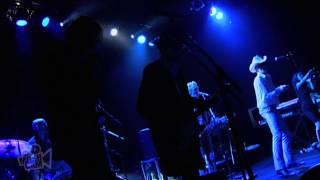 Alabama 3 - Woke Up This Morning (Sopranos Theme Song) | Moshcam