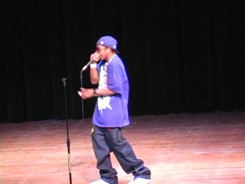skool talent show- Swaggrific
