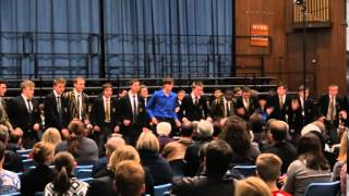 Simon Zealotes (Tim Rice & Andrew Lloyd Webber) -  Brotherhood of St. Laurence's College
