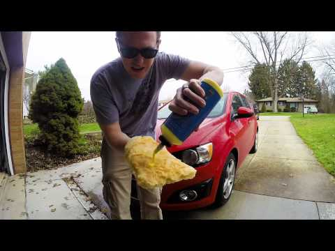 Meguiar's Wash Plus + Car Wash Full Review & Demo