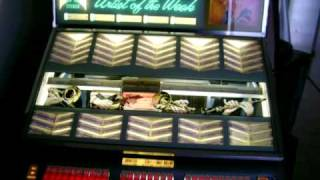 Troubleshooting a Seeburg STD-2 Microlog Entertainer Jukebox