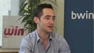 Bwin.party's Social Gaming Strategy Interviews