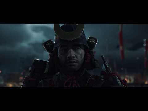 Видео № 1 из игры Призрак Цусимы (Ghost of Tsushima) [PS4]