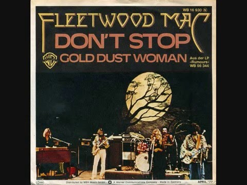 Don't Stop (1977) (Song) by Fleetwood Mac