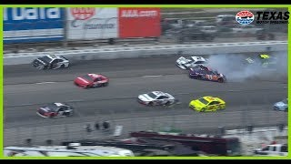 Full Race Highlights: Texas Motor Speedway