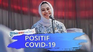 Bupati Karawang Cellica Nurrachadiana Positif Terinfeksi Covid-19