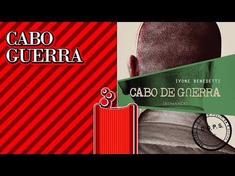 Literatorios #068 - Cabo de Guerra