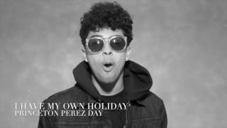 Facts about Princeton Perez