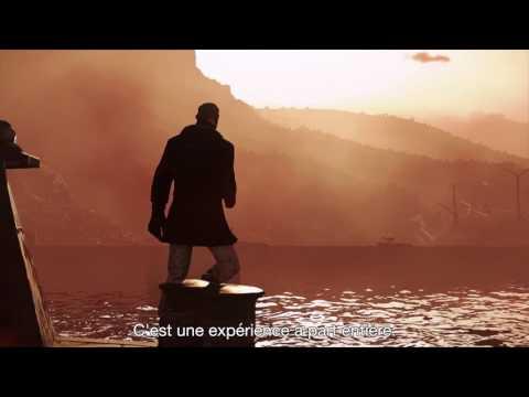 Dishonored - Présentation vidéo du Stand Alone