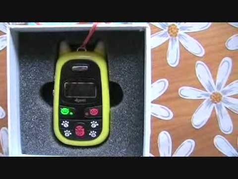 Il Babyguard: telefono cellulare per bambini
