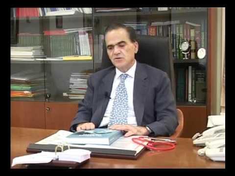 Καθηγητής Ανδρέας Κωνσταντόπουλος μιλά για το βιβλίο