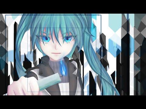 【Vocaloid Original】Blue Flame Candle【Miku English】