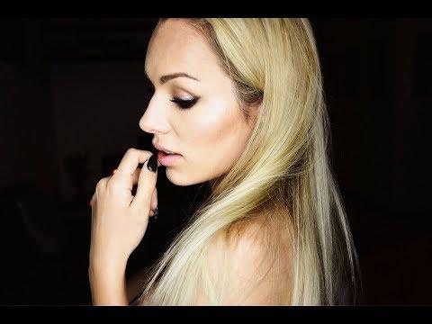 Profesjonalne środki do zdjęć odcień włosów