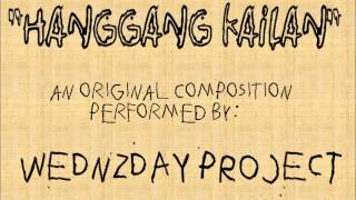 """Hanggang Kailan"" - Monsaint Project (Original Composition)"