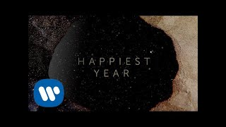 Jaymes Young   Happiest Year [Official Audio]