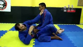 Jiu Jitsu   3 Ataques Da Guarda Fechada