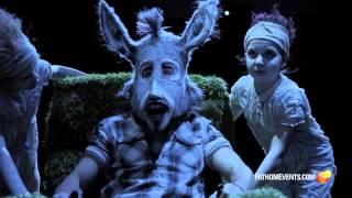 A Midsummer Night's Dream Video