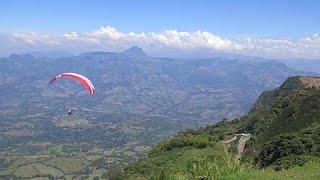 Gleitschirm Flugreise Kolumbien | Kholo.pk