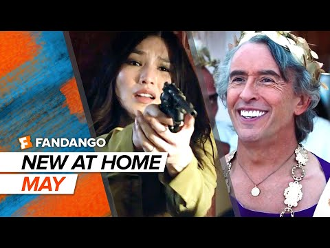 New Movies on Home Video in May 2020 | Movieclips Trailers