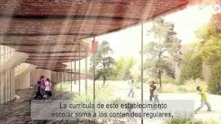 Children's House: Holcim Awards Bronze 2014 for Latin America – Project Overview