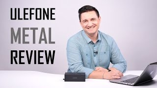 UNBOXING & REVIEW - Ulefone Metal - Join the Metallic Fashion...
