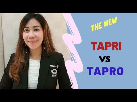 Tapri VS Tapro
