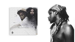 BOJ   Beautiful (Official Audio) Ft. Lady Jay
