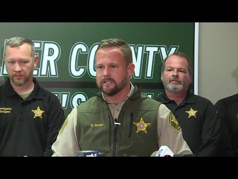 Search continues for missing man in Walker County
