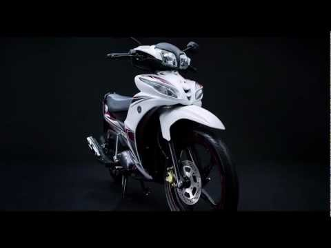 Yamaha All New Jupiter Z1 (Official TVC)